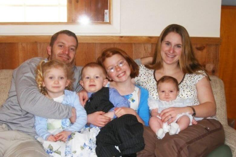 rodzinne zdjęcie
