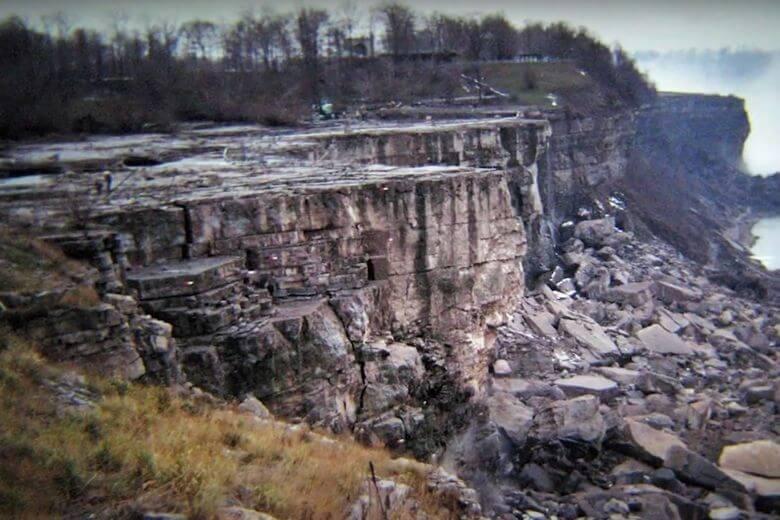 wodospadu Niagara